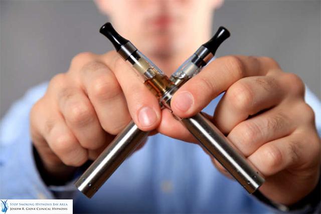 Stop Smoking Fake Cigarettes
