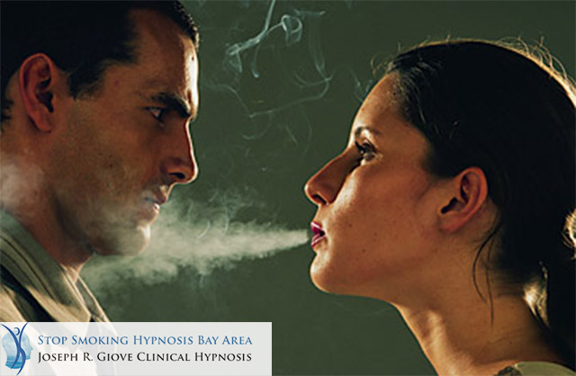 Secondhand Smoke: You are Not Alone