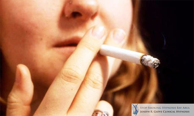 Why Do People Smoke Cigarettes?